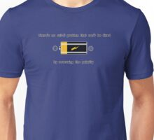 Reverse the Polarity Unisex T-Shirt