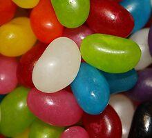 Jellybeans Jellybeans & more Jellybeans by RobbieAnton