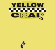 yellow CrAP by AnnoNiem Anno1973