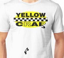 yellow CrAP Unisex T-Shirt