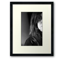 This Isn't Everything You Are Framed Print