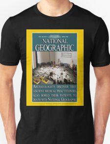 Archaeology of Boredom T-Shirt
