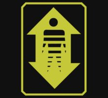 Transporter signage by NuclearJawa