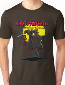 Master of Shadows Unisex T-Shirt