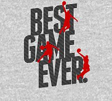 Basketball - Best Game Ever Zipped Hoodie