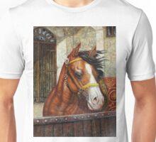 Princess's Horse Unisex T-Shirt