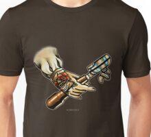 Portafilter, Artfé Technique. Unisex T-Shirt