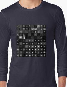 Messier Image Map Long Sleeve T-Shirt