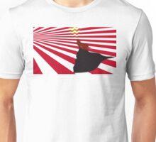 Barking Rainbows Unisex T-Shirt