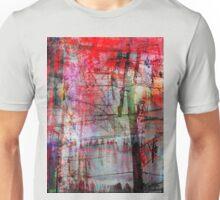 the city 41 Unisex T-Shirt