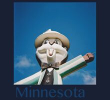 Minnesota State Fair - Fairchild the Gopher - Diana 120mm Photograph Kids Clothes