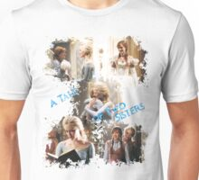Once Upon a Time - A Tale of Two Sisters Unisex T-Shirt