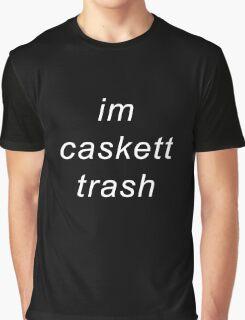 I'm caskett trash Graphic T-Shirt