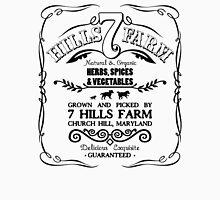 7 HILLS FARM Unisex T-Shirt