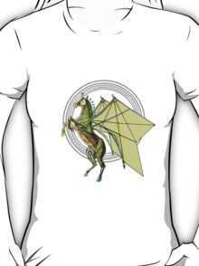 Cassandra's Soul T-Shirt