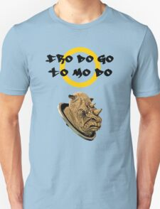 Lord of the rings judoon T-Shirt