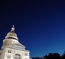 Capitol by WishboneJosh