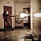 Zombie Killer by WishboneJosh