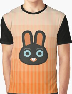 COLE ANIMAL CROSSING Graphic T-Shirt