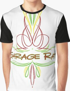 Garage Rat Graphic T-Shirt