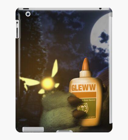 Sully and Navi iPad Case/Skin