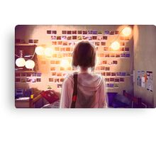 Room- MAX Canvas Print