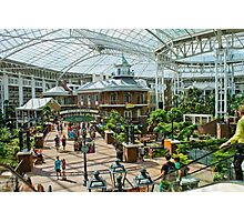 Gaylord Opryland Hotel Photographic Print