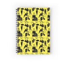 Hartwin Sketch Spiral Notebook