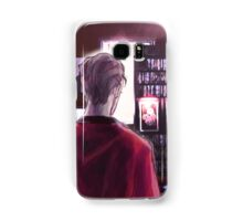 Room - NATHAN Samsung Galaxy Case/Skin