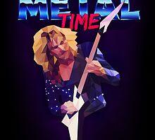 Metal Time by Hypnotize66