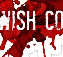 WISHCon Logo1 Sticker