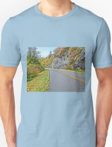 Blue ridge parkway T-Shirt