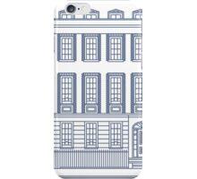 London Terrace iPhone Case/Skin