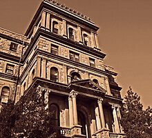 Greystone Psychiatric Hospital 2 by Jamie Babbitt