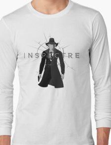 Inspectre Gadget Long Sleeve T-Shirt