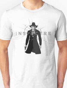 Inspectre Gadget Unisex T-Shirt
