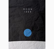 Moon landing Unisex T-Shirt