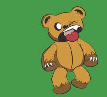 Bitter Teddy Bear II Kids Clothes