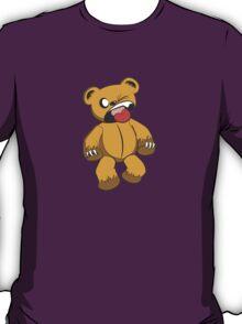 Bitter Teddy Bear II T-Shirt