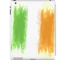 Ireland Flag Dublin Flag iPad Case/Skin