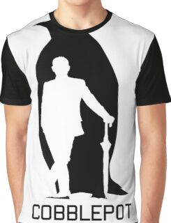 Cobblepot Graphic T-Shirt