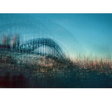 Metrocities: teneris urbem Photographic Print
