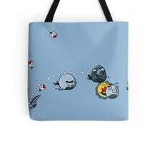 RCAF Birds Tote Bag