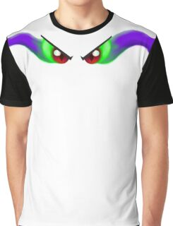 My Little Pony - MLP - King Sombra Eyes Graphic T-Shirt