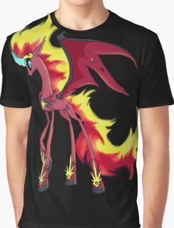 My Little Pony - MLP - Nightmare Sunset Shimmer Graphic T-Shirt