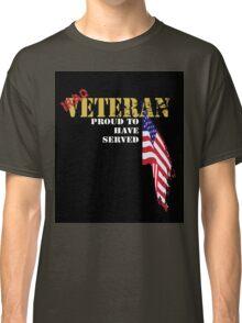 Serving Iraq - Be Proud! Classic T-Shirt