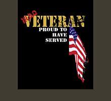 Serving Iraq - Be Proud! T-Shirt