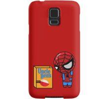Good 'Ol Parker Luck Samsung Galaxy Case/Skin