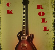 Rock and Roll by Bill Cannon