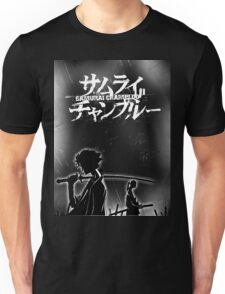 Samurai Champloo Unisex T-Shirt